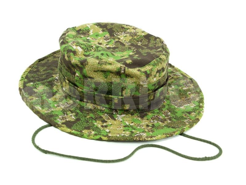 MorrisCZ Boonie Hat GreenZone