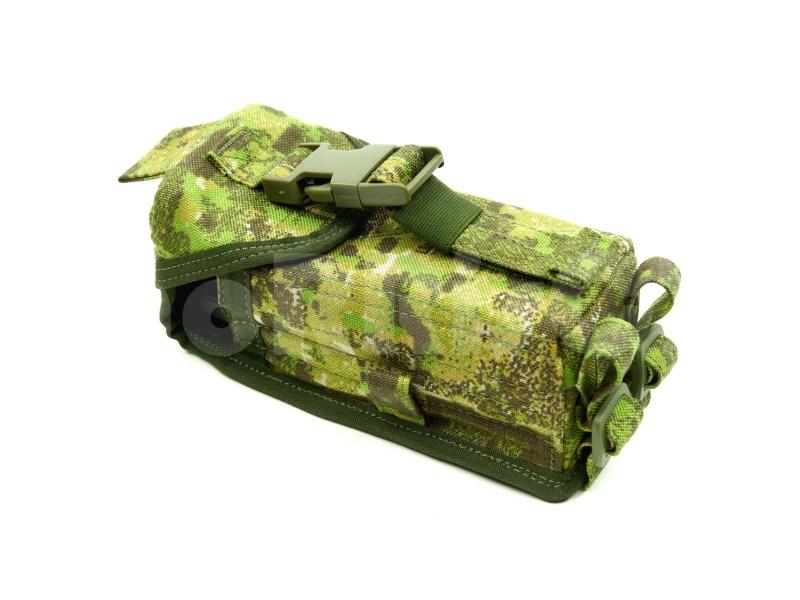 MorrisCZ M4M16 Pouch GreenZone