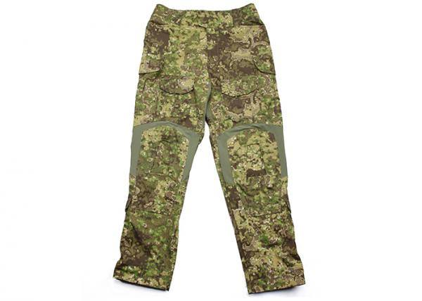 Rasputin Item Pants GreenZone