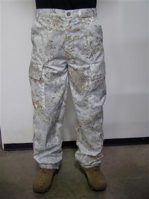 Seals Action Gear Tactical Pants SnowDrift