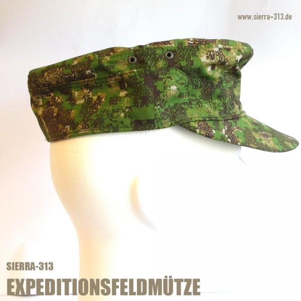 Sierra-313 Field Cap GreenZone