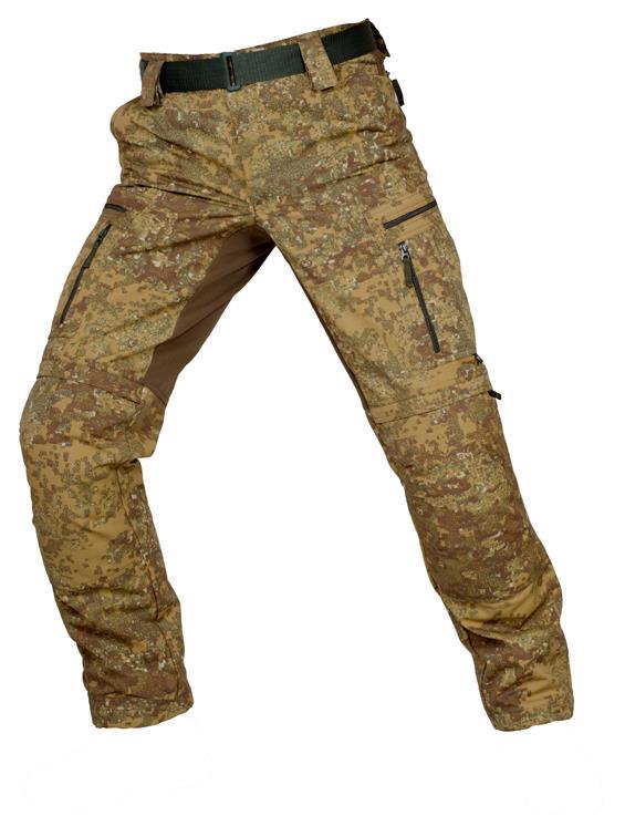 UF PRO Combat Pants BadLands