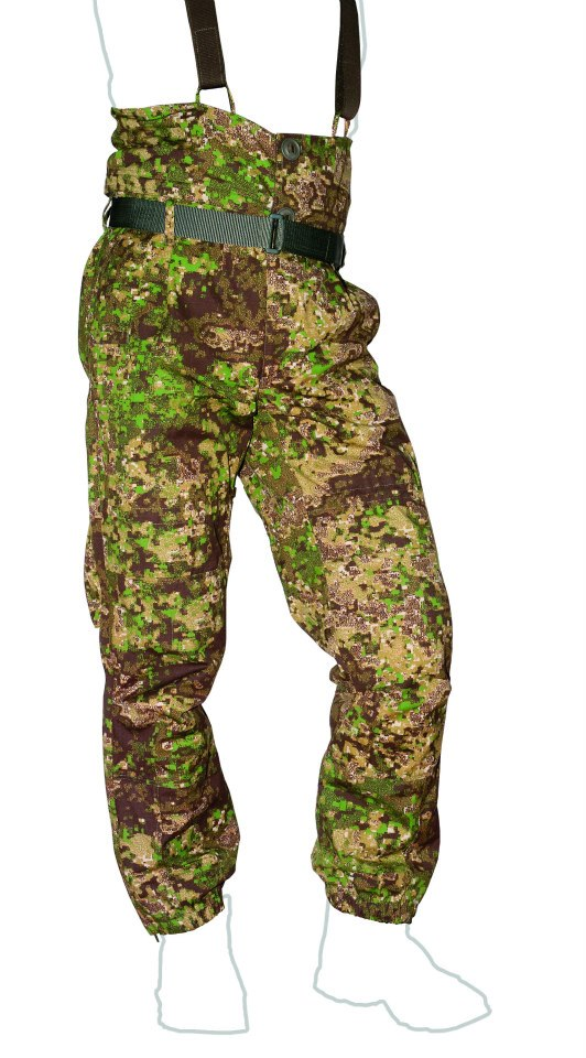 UF PRO Sniper Pants GreenZone