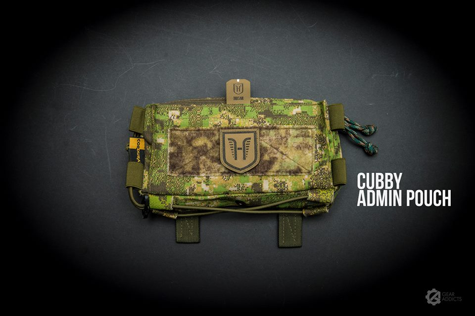 GreenZone, Admin Pouch, Husar Group