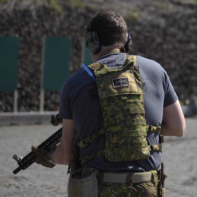 GreenZone, Chest Rig, Dead Coyote Tactical