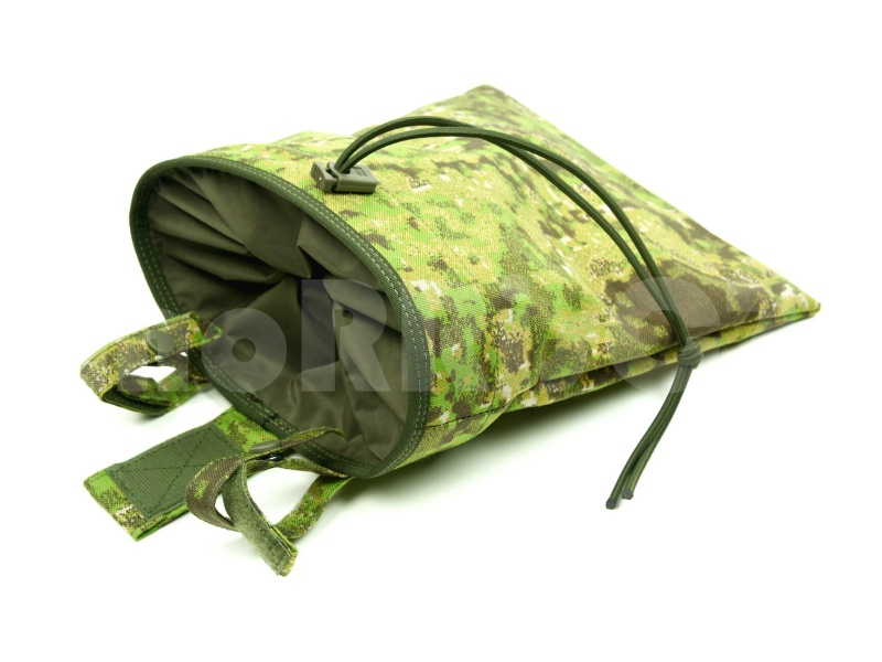 MorrisCZ Bullet Pouch MOLLE GreenZone