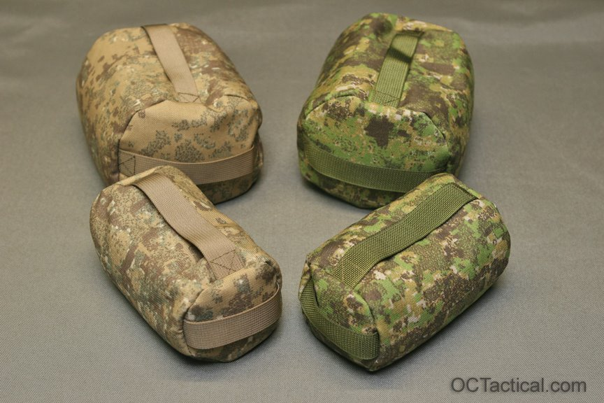 Bean Bags, OC Tactical