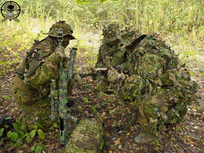 GreenZone, Czech Republic (Bad Company Airsoft, Team Bravo)