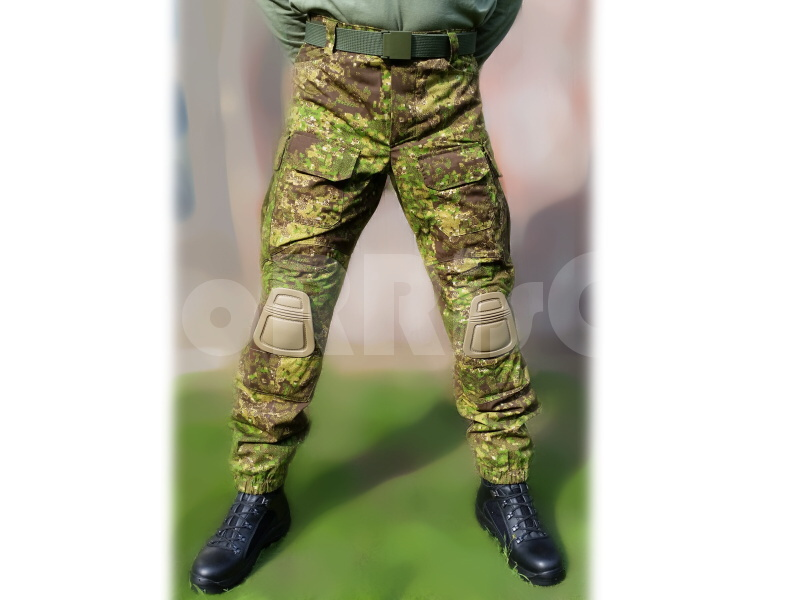 MorrisCZ Combat Trousers G3 GreenZone