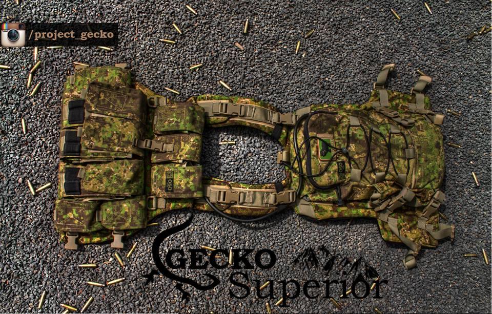 GreenZone-Salamandra-Gecko Superior